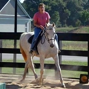 Julie Winchester of Little Creek Stables