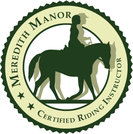 Level Two Riding Instructor Certification