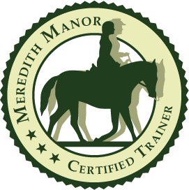 Level 3 Horse Trainer Certification