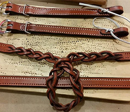 Handmade Leather Crafted Belts