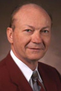 Walter R. Threlfall, DVM, MS, PhD